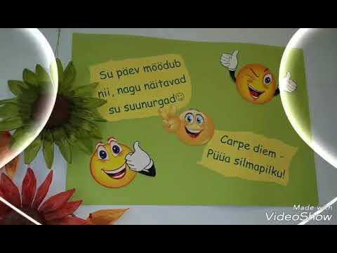 Kooli tutvustav video 2017